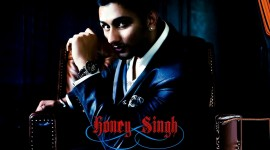 Honey Singh Wallpaper Background