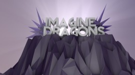 Imagine Dragons Desktop Wallpaper For PC