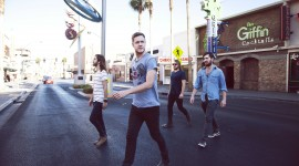Imagine Dragons Desktop Wallpaper Free