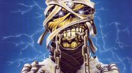 Iron Maiden Desktop Wallpaper For PC