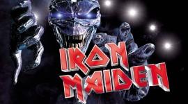 Iron Maiden Photo Free