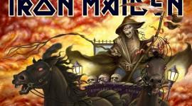 Iron Maiden Wallpaper For Desktop
