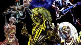 Iron Maiden Wallpaper Free