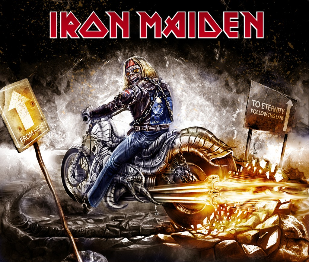 Iron Maiden Wallpapers High Quality