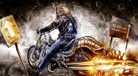 Iron Maiden Wallpaper Gallery