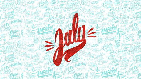 July wallpapers high quality