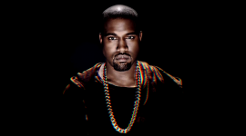 Kanye West Desktop Wallpaper HD