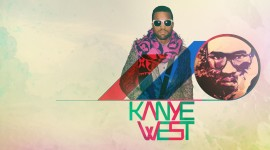 Kanye West Wallpaper For PC