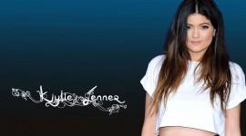 Kylie Jenner Desktop Background
