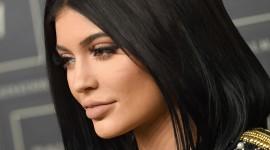 Kylie Jenner Desktop Wallpaper HD