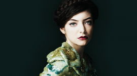 Lorde Photo Download