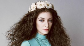 Lorde Wallpaper Gallery