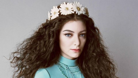 Lorde wallpapers high quality