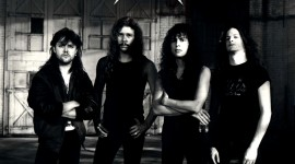 Metallica Photo Download