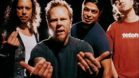 Metallica wallpapers high quality