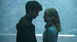 Miss Peregrine`s Home For Peculiar Children High Quality Wallpaper