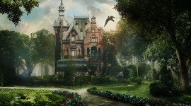 Miss Peregrine`s Home For Peculiar Children Image Download