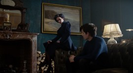Miss Peregrine`s Home For Peculiar Children Wallpaper For PC