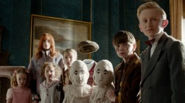 Miss Peregrine`s Home For Peculiar Children Wallpaper Gallery