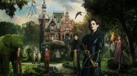 Miss Peregrine`s Home For Peculiar Children Wallpaper HQ