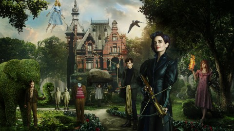 Miss Peregrine`s Home For Peculiar Children wallpapers high quality