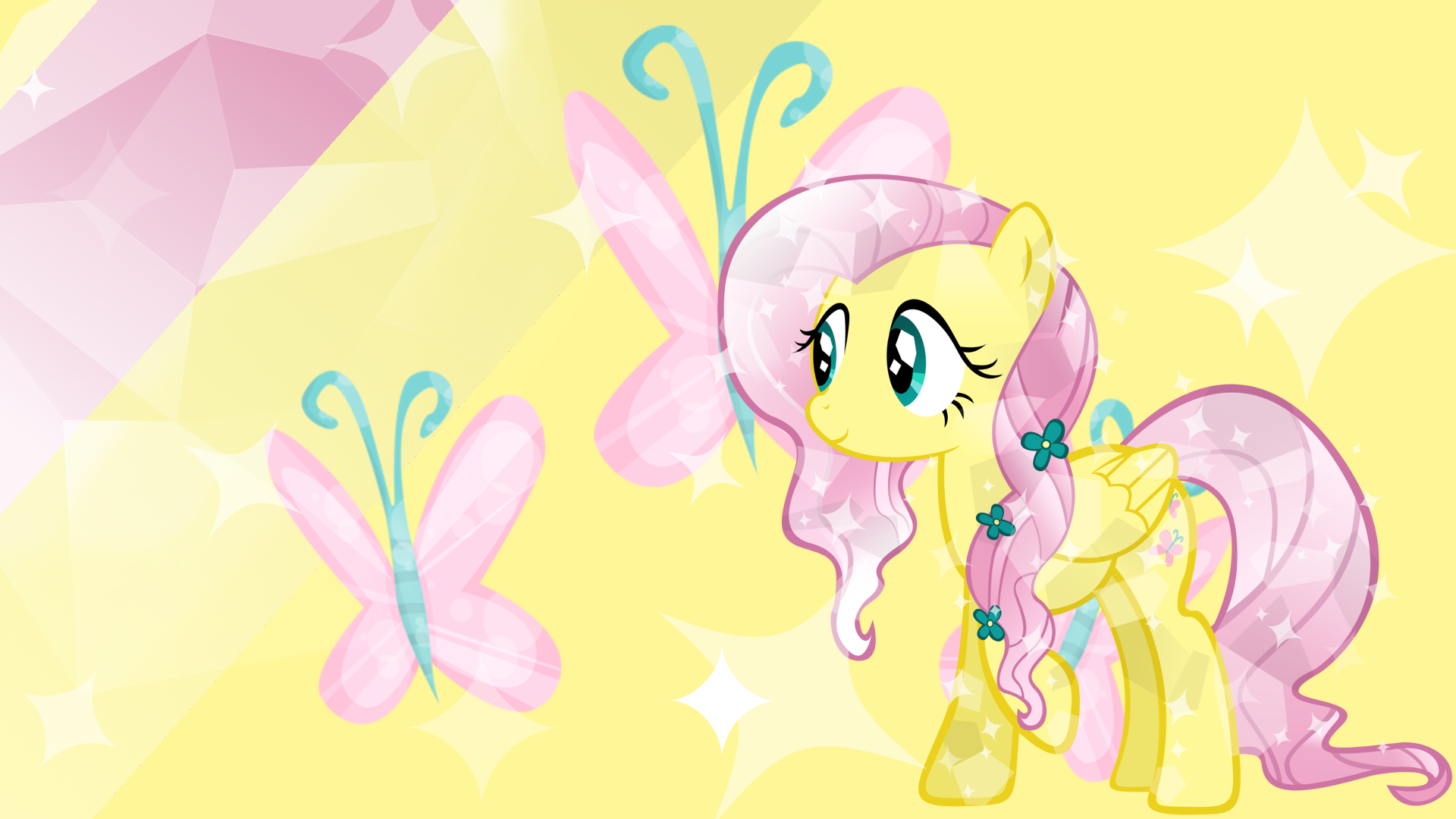 My Little Pony Wallpapers High Quality Download Free