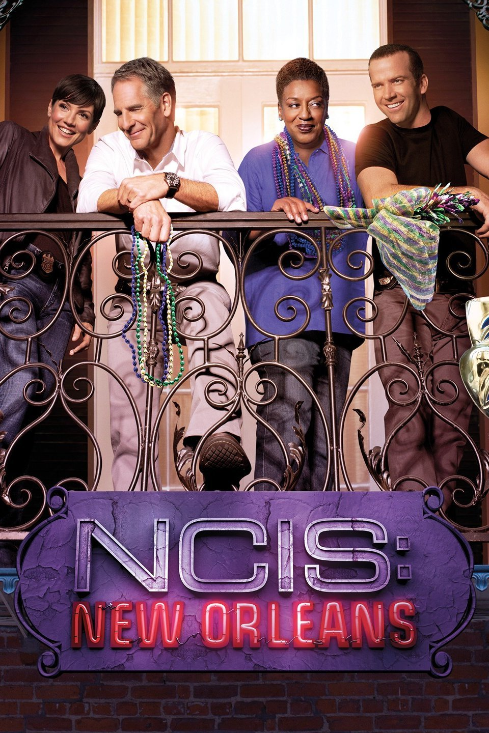 Ncis New Orleans Wallpapers High Quality Download Free