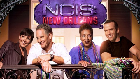 NCIS New Orleans wallpapers high quality