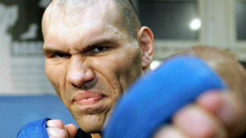 Nikolay Valuev wallpapers high quality