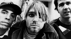 Nirvana Photo Download