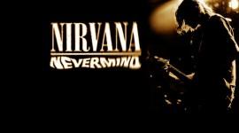 Nirvana Wallpaper Download