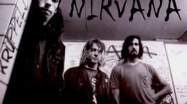 Nirvana Wallpaper Download Free