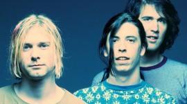 Nirvana Wallpaper For Desktop