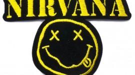 Nirvana Wallpaper Free