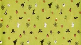 October Wallpaper Background
