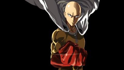 One-Punch Man wallpapers high quality