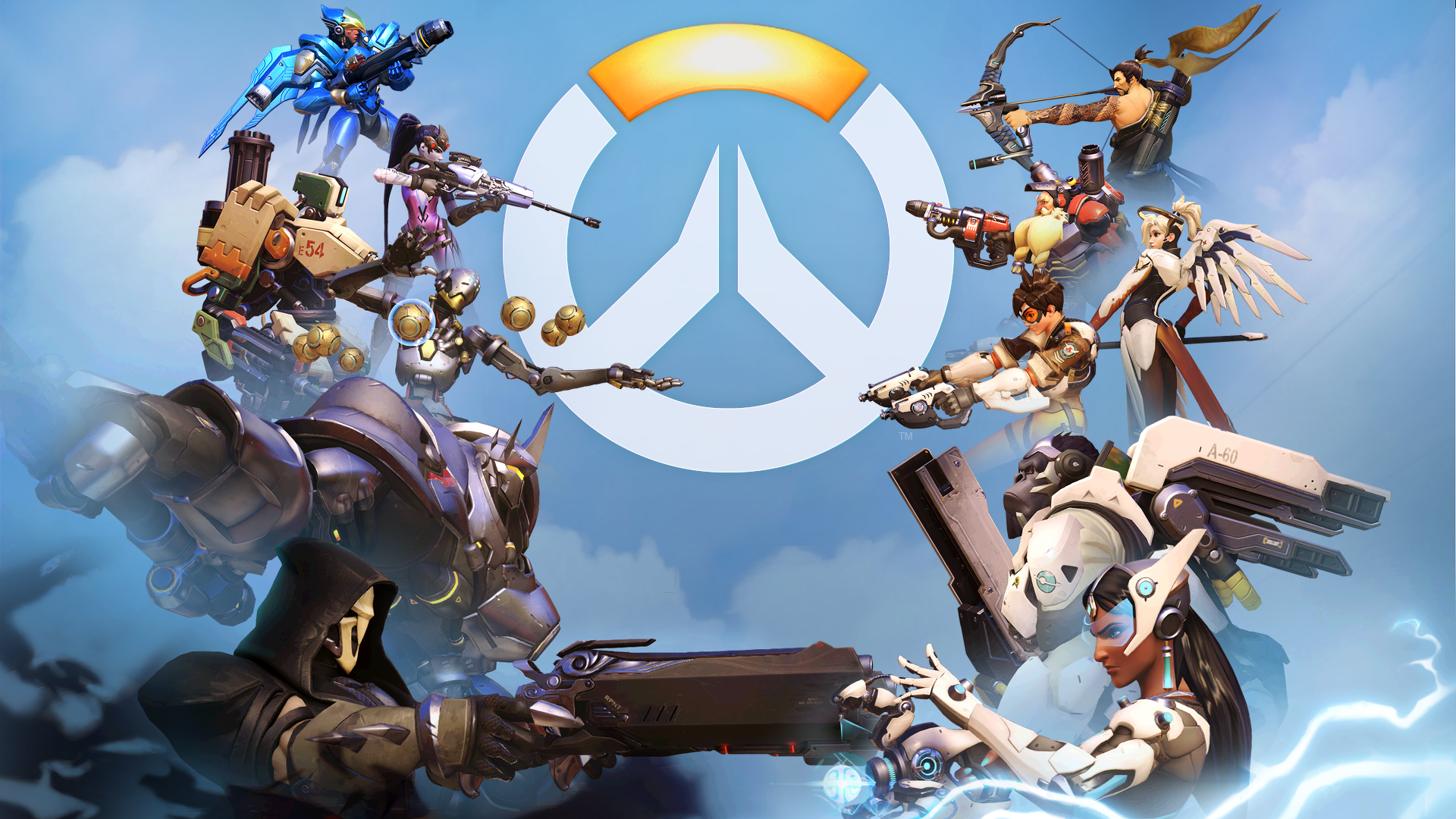 Great Wallpaper High Quality Overwatch - Overwatch-Best-Wallpaper  Pictures_572699.png