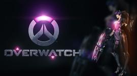 Overwatch Desktop Background