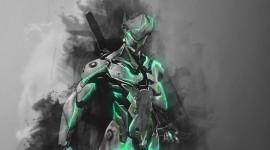 Overwatch Desktop Wallpaper HD