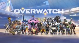 Overwatch Wallpaper Background