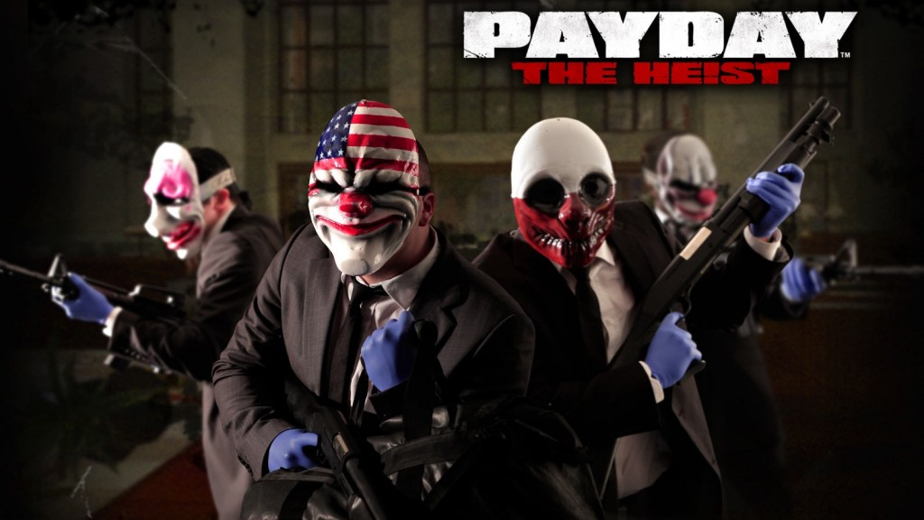 Payday wallpapers HD