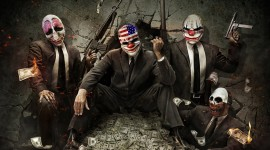Payday Wallpaper For Desktop
