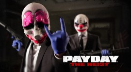 Payday Wallpaper Free