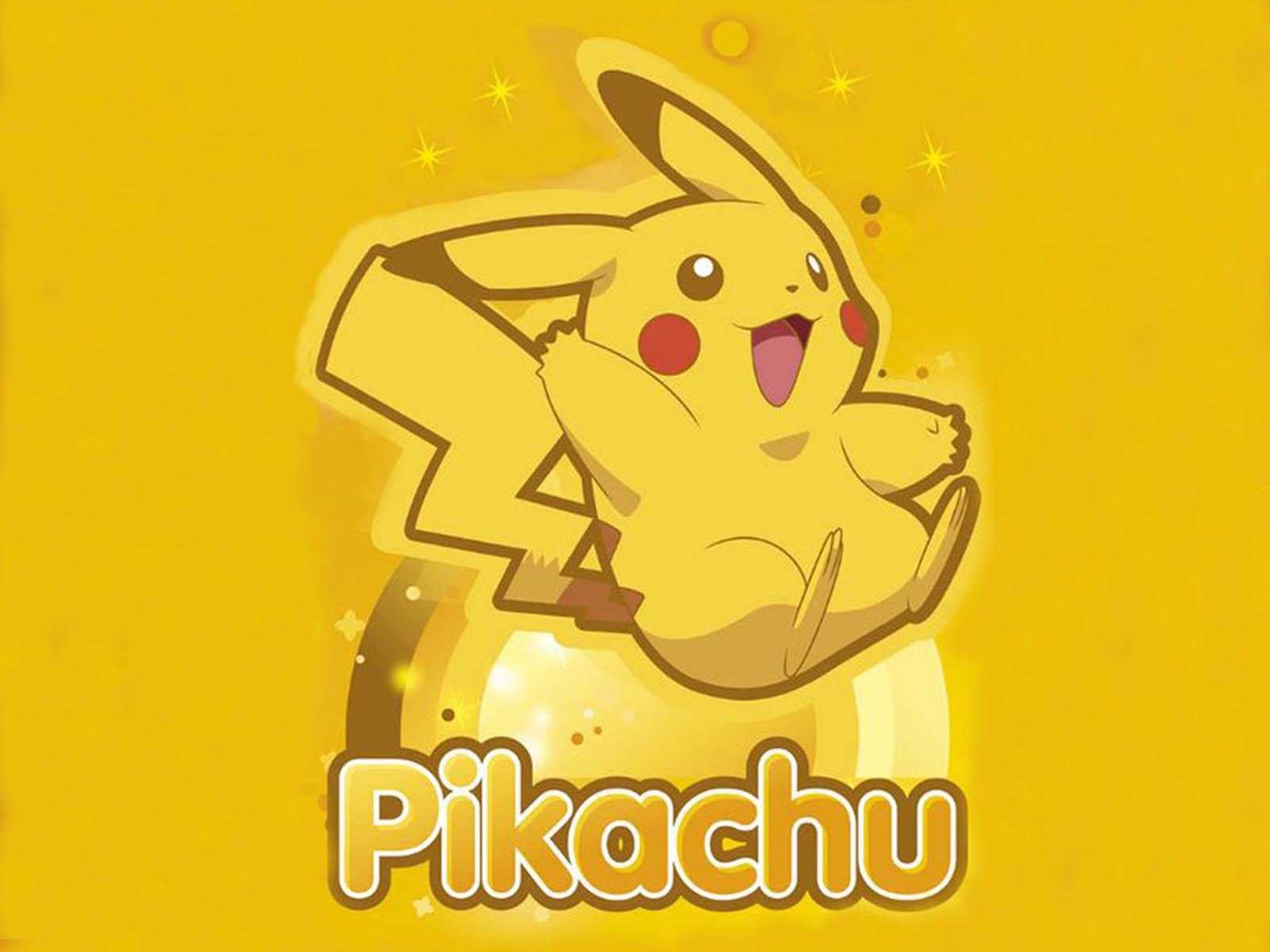 Pikachu wallpapers high quality download free - Image pikachu ...