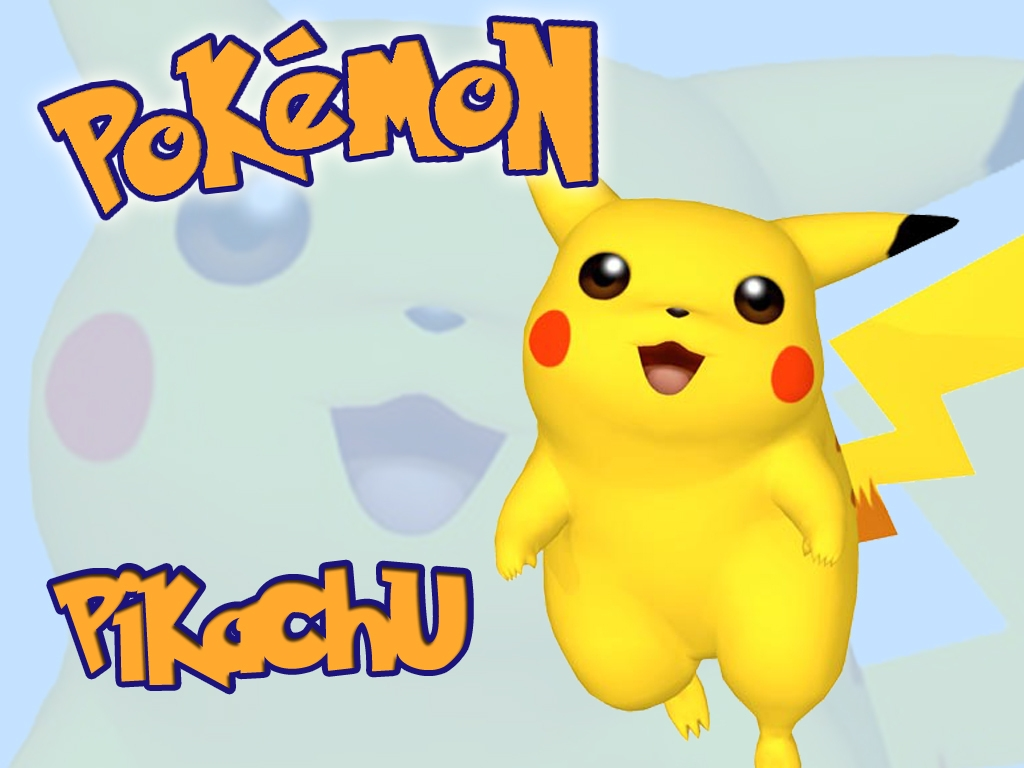 Pikachu wallpapers high quality download free - Images pikachu ...