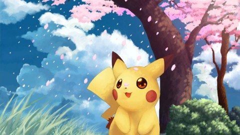 Pikachu wallpapers high quality