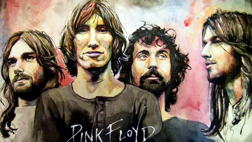 Pink Floyd wallpapers HD