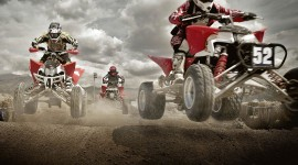 Quad Bike Wallpaper Download