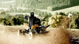 Quad Bike Wallpaper For Android