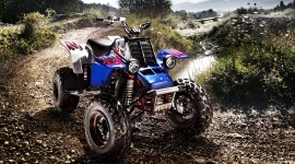 Quad Bike Wallpaper High Resolution